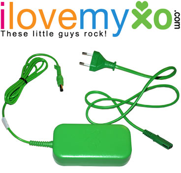 OLPC XO Euro Brick Power Adapter
