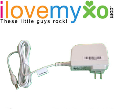 Power Adapter for the XO 1.5 OLPC Laptop